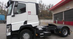 Trattore stradale – Renault Range T 460.18 – 004322