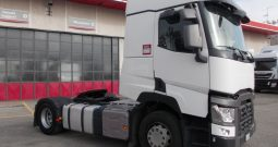 Trattore stradale – Renault Range T 460.18 – 004320