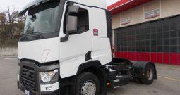 Trattore stradale – Renault Range T 460.18 – 005024
