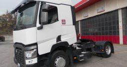 Trattore stradale – Renault Range T 460.18 – 004326