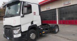 Trattore stradale – Renault Range T 460.18 – 004324