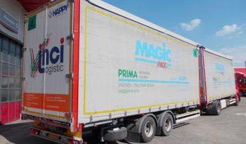 Motrice + Biga Granvolume- Iveco 190S42 + Gelasch  – 365569 full