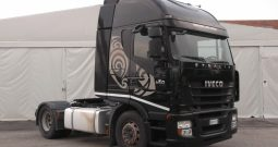 IVECO STRALIS AS440S45 ALL BLACKS – 332410