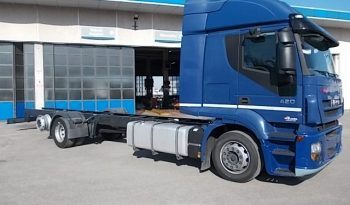 IVECO STRALIS AT260S42 – 241730 full