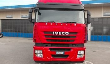 IVECO STRALIS AS 260S56 Y/PS – 242042 full