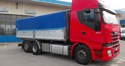 IVECO STRALIS AS 260S56 Y/PS – 242042