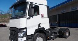 Trattore stradale – Renault Range T 460.18 – 005027