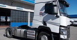 Trattore stradale – Renault Range T 460.18 – 005025