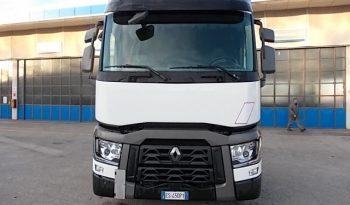 Trattore stradale – Renault Range T 460.18 – 004912 full