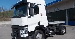 Trattore stradale – Renault Range T 460.18 – 004862
