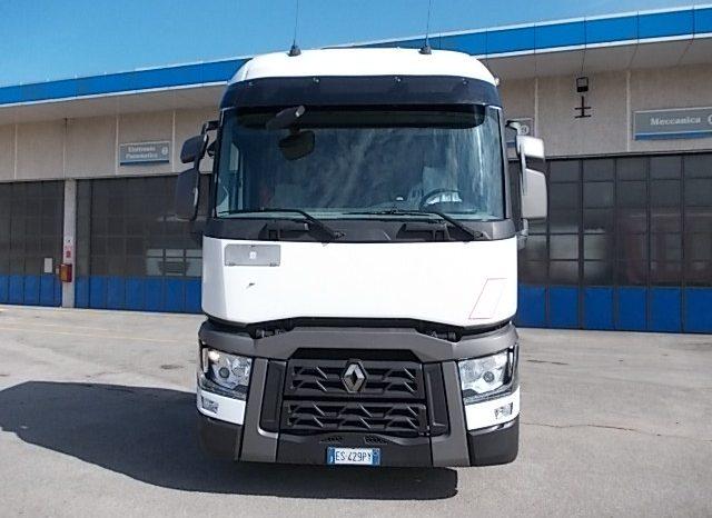Trattore stradale – Renault Range T 460.18 – 004911 full