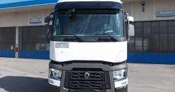 Trattore stradale – Renault Range T 460.18 – 004911