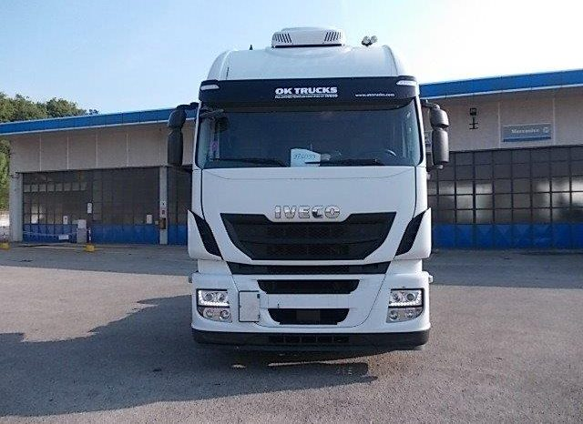 IVECO STRALIS AS440S46 T/P – 21249 full