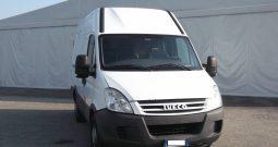IVECO DAILY 35S14 Omologato Officina Mobile – 20955