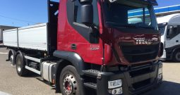 IVECO STRALIS AT260S40 T/P – 21153