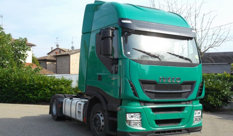 IVECO STRALIS AS440S48 T/P – 21165 full