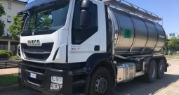 IVECO STRALIS AT260S36 – 21272