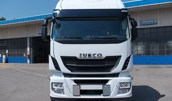 IVECO STRALIS AS260S48 – 298027 full