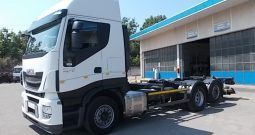 IVECO STRALIS AS260S48 – 298027