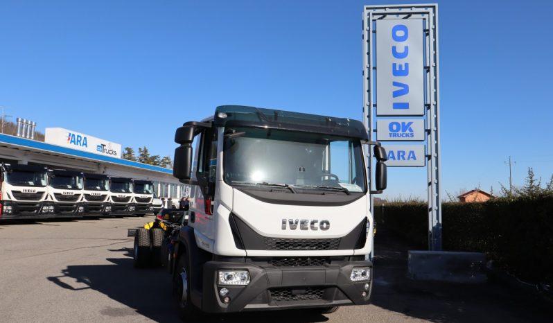 IVECO EUROCARGO ML180E28/P – 21005 full