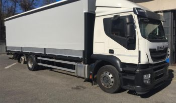 IVECO STRALIS AT260S40 T/P – 334665 full