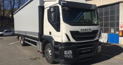 IVECO STRALIS AT260S40 T/P – 334665