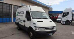 IVECO DAILY 35S12 – 21303