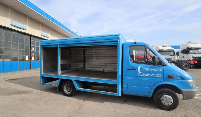 MERCEDES SPRINTER 411 – 738267 full