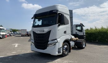 IVECO S-WAY AS440S48T/P NUOVO full