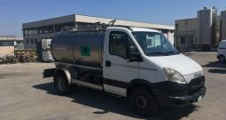 IVECO DAILY 70C21  CISTERNA LATTE – 21014