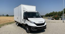IVECO DAILY 35C14 FURGONE