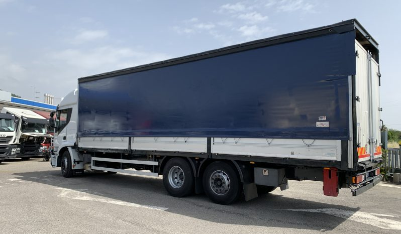 IVECO STRALIS AT260S42 EURO 5 – 333571 full