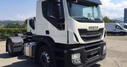 IVECO STRALIS AT440S40 T/P