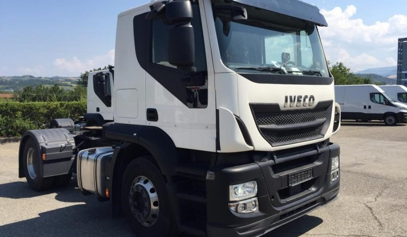 IVECO STRALIS AT440S40 T/P full