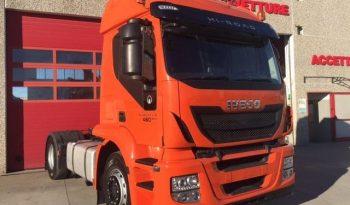IVECO STRALIS AT440S46 T/P HI-ROAD full