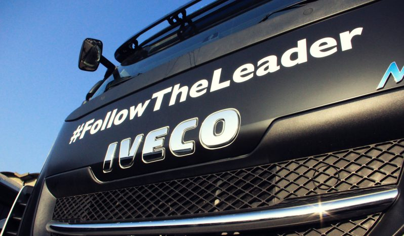 IVECO STRALIS AS440S46 T/P – 21066 full