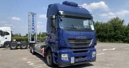 IVECO STRALIS AS260S48 Y/FP