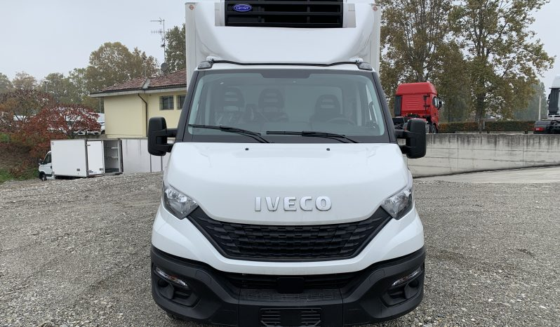 IVECO DAILY 35C14A FURGONE ISOTERMICO – NUOVO PRONTA CONSEGNA – 310786 full
