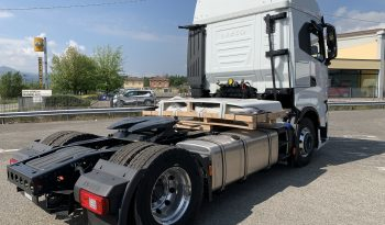 IVECO S-WAY AS440S51 T/P full