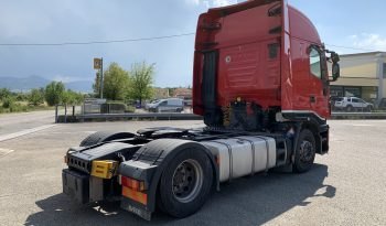 IVECO STRALIS AS440S50 T/P full
