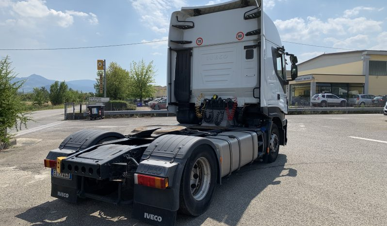 IVECO STRALIS AS440S50 EURO 6 – 315129 full