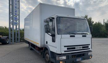 IVECO EUROCARGO 75E15 BOX + SPONDA – 333640 full