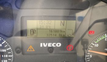 IVECO EUROCARGO 75E18 CENTINATO + SPONDA – 511138 full