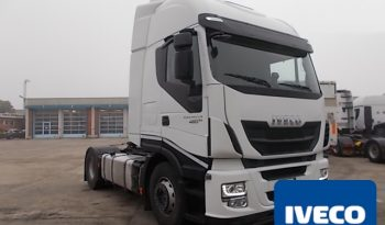 IVECO STRALIS AT440S46 T/P full