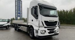 IVECO STRALIS AT260S46 Y/FS – 264648