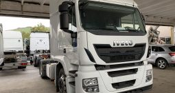 IVECO STRALIS AT440S46 – 322829