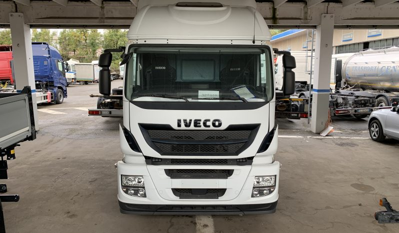 IVECO STRALIS AT440S46 – 322829 full
