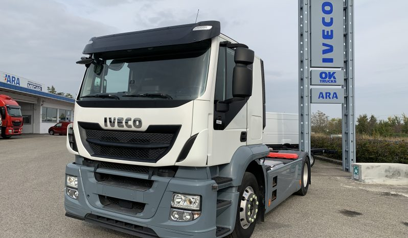 IVECO STRALIS AT440S40 T/P – 321827 full