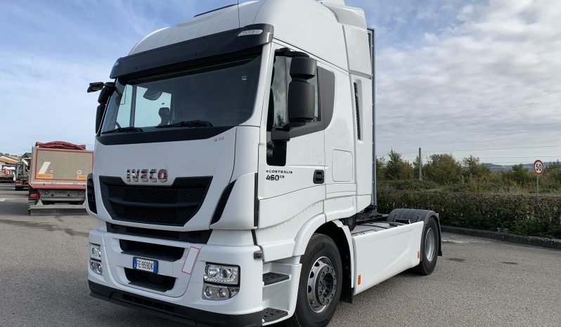 IVECO STRALIS AT440S46 – 342407 full