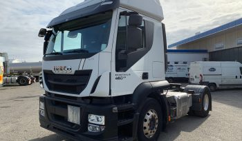 IVECO STRALIS AT440S46 – 321886 full